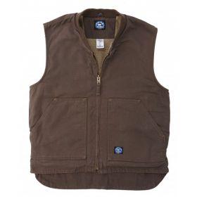 Premium Duck Vest Berber Lined
