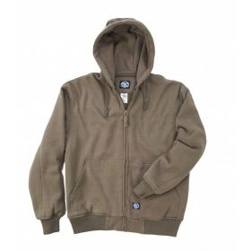 Heavy Weight Thermal Lined Sweatshirt 84003T