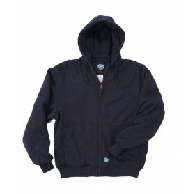Heavy Weight Thermal Lined Sweatshirt 8404