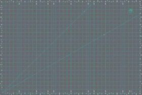 Creative Grids Cutting Mat 24in x 36in CGRMAT2436