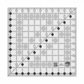 "Creative Grids® Ruler 11 ½"" Square, CGR11"