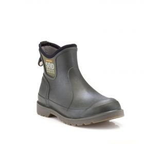 Dryshod Sod Buster Ankle Boots SDB-MA-MS MossGrey
