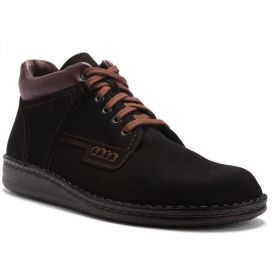 Finn Comfort Mens Linz 1008-900126 Black