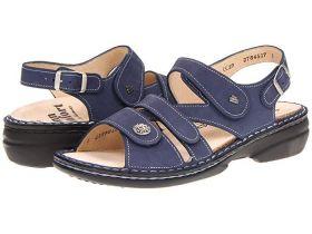 Finn Comfort Soft Gomera 82562-390087 Lake