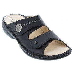 Finn Comfort Soft Sansibar 82550-014099 Black