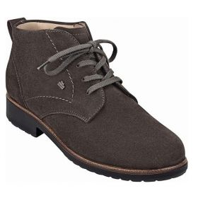 Finn Comfort Womens Cranston 2232-427388 Dark Grey