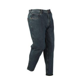 Five Brother Relaxed Fit Fleece Lined Jean 440345 Stone Wash