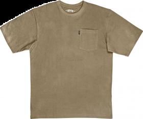 Key Heavyweight Pocket T-Shirt 82024 Khaki