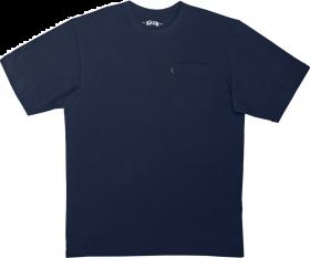 Key Heavyweight Pocket T-Shirt 82040 Navy