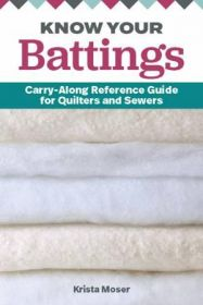 Know Your Battings Carry-Along Reference Guide L256K