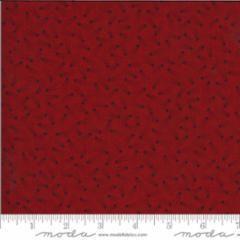 Moda American Gathering 49124 14 Red Navy