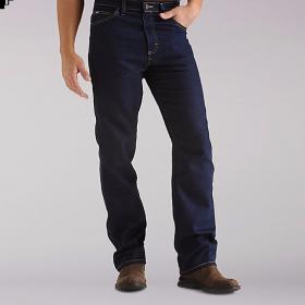 Regular Fit Straight Leg Jean - Mens Fit 204-2046
