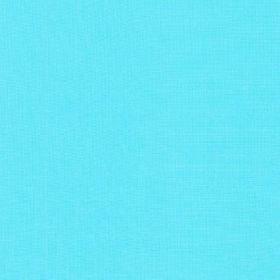 Robert Kaufman Kona Solids K001-1011 Bahama Blue