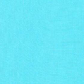 Robert Kaufman Kona® Solids, K001-1011, Bahama Blue
