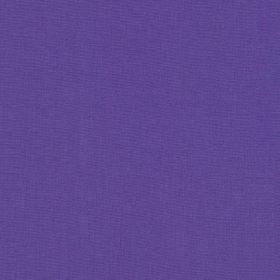 Robert Kaufman Kona Solids K001-1048 Bright Peri