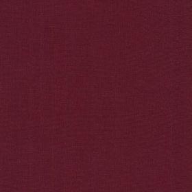 Robert Kaufman Kona Solids K001-1054 Burgundy