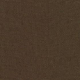 Robert Kaufman Kona Solids K001-1073 Chocolate