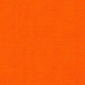Robert Kaufman Kona Solids K001-1370 Tangerine