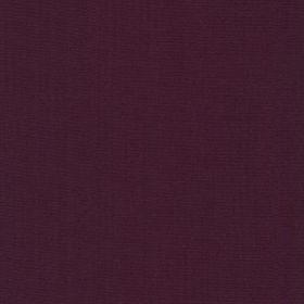 Robert Kaufman Kona Solids K001-1469 Raisin