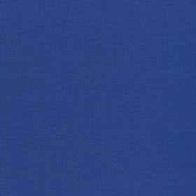 Robert Kaufman Kona Solids K001-1541 Deep Blue