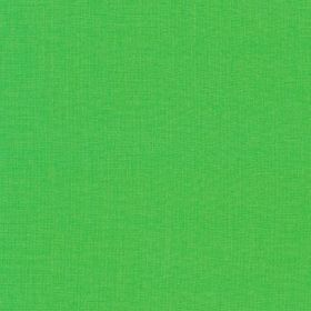 Robert Kaufman Kona Solids K001-411 Leprechaun
