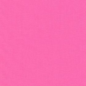Robert Kaufman Kona Solids K001-845 Sassy Pink