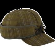 Stormy Kromer Original Cap 50010-41W Lichen