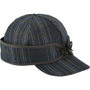 Stormy Kromer Original Cap 50010-66B Midnight Haze