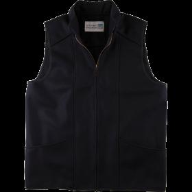 Stormy Kromer Outfitter Vest 52650-999 Black