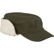 Stormy Kromer The Bergland Cap 50660-415 Olive