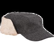 Stormy Kromer The Bergland Cap 50660-901 Charcoal
