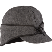 Stormy Kromer The Rancher Cap 50500-901 Charcoal