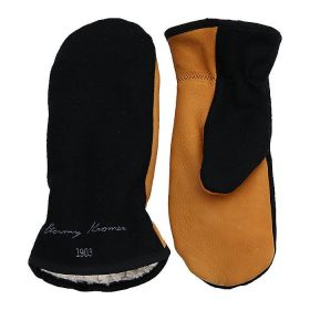 Stormy Kromer Tough Mitts 51870-999 Black