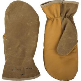 Stormy Kromer Waxed Tough Mitts 51840-75S Sand