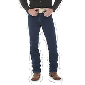 WRANGLER Cowboy Cut Slim Fit Jean