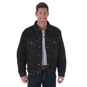 Wrangler Rugged Wear®  Denim Jacket (RJK30BL)