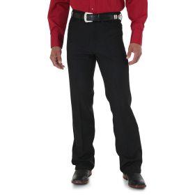 Wrangler Wrancher Dress Jean 082BK Black