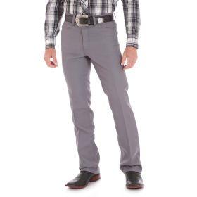 Wrangler Wrancher Dress Jean 082GY Grey