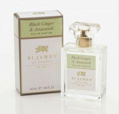 Black Ginger  Amaranth Parfum