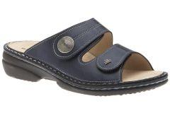 Finn Comfort Soft Sansibar 82550-145046 Marine