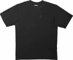 Key Heavyweight Pocket T-Shirt 82001 Black