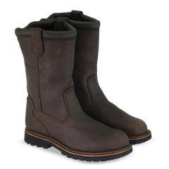 Thorogood 11 V-Series Wellington Steel Toe 804-4281 Brown